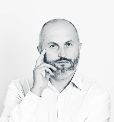 Grzegorz Steinke CTER