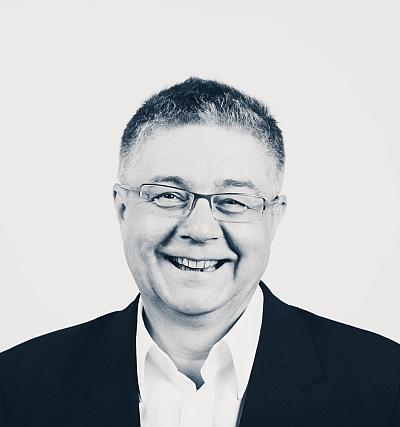 Janusz Tworzyński CTER