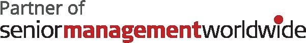 senior management worldwide partner cter logo