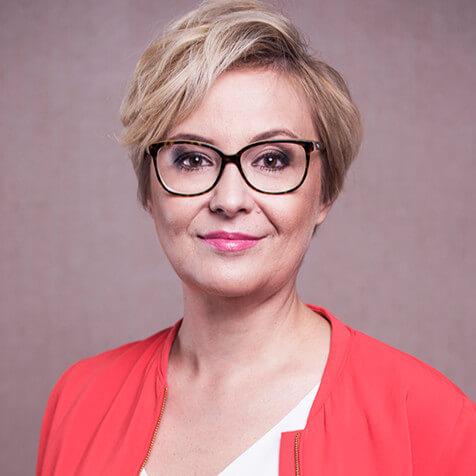 Ewa Gołębiewska