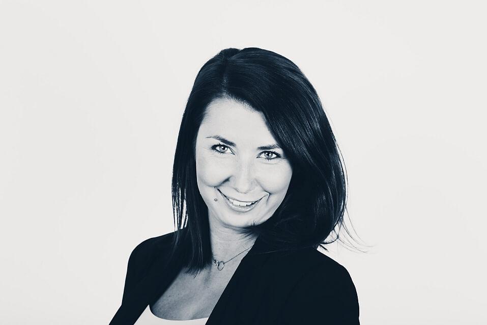 Anna Szwedzińska CTER