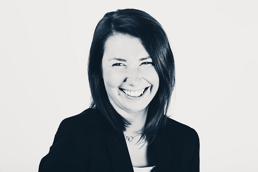 Anna Szwedzińska, Executive Consultant w CTER