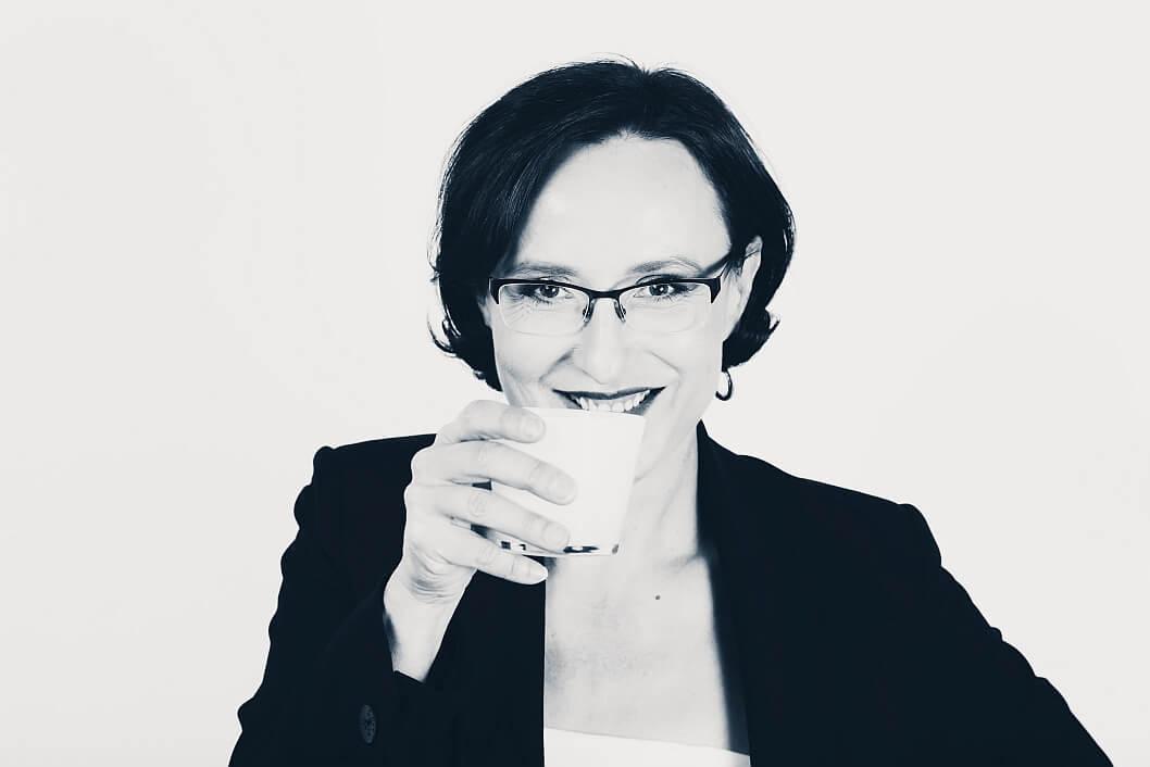 Joanna Czarnocka-Tworzyńska, Managing Partner, CTER