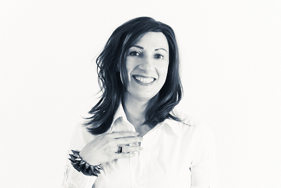 Klaudia Fatah, Client Director/Senior Executive Search Consultant, CTER