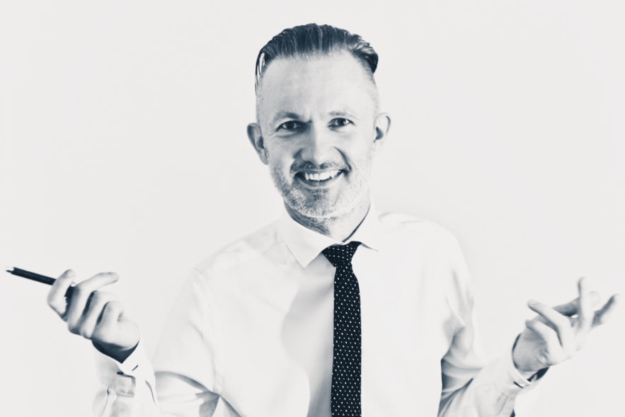 Kuba Obraniak, Senior Executive Consultant / Client Partner, CTER