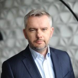 Mariusz Gaca rekomendacje CTER