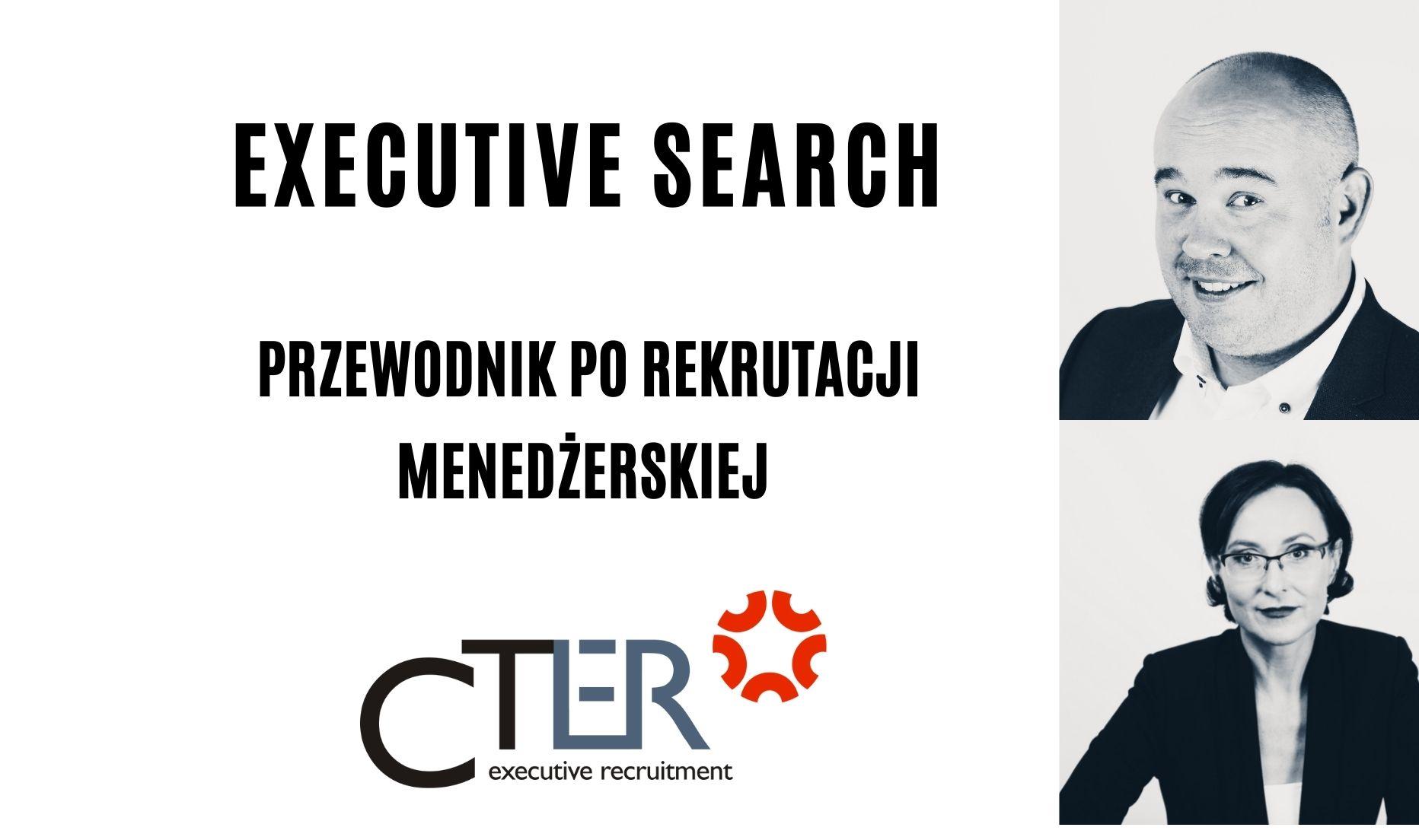 excutive search